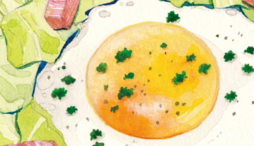 洋食のイラスト(画像14点)